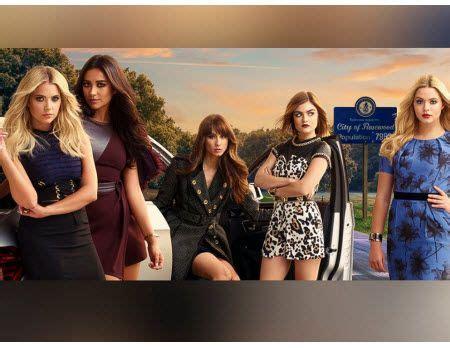 'Pretty Little Liars' Ending After Season 7 in 2017 ...