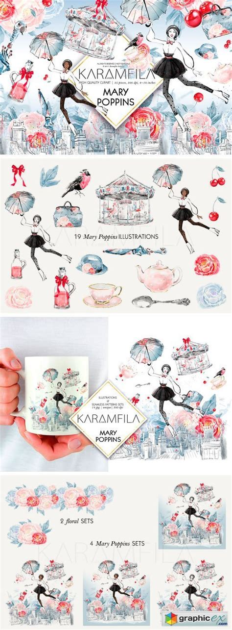 Poppins Clipart Poppins Clipart Stock Images Free Graphics Free