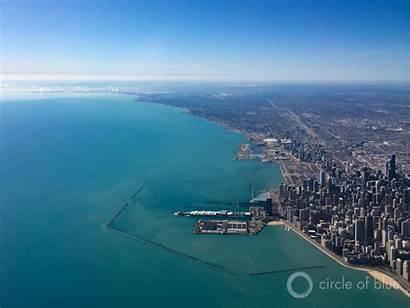 Michigan Lake Chicago Illinois Water Walton Considers