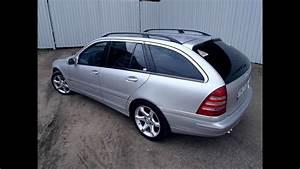 Mercedes-benz W203 2 7cdi Diesel 170km For Sale Sprzedam  U015awidnica