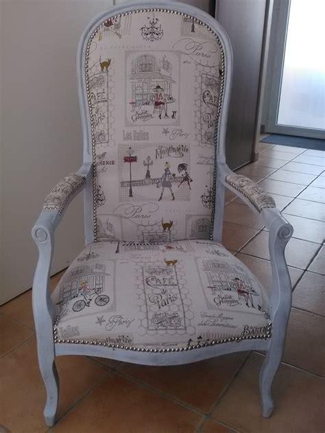 Comment Relooker Un Fauteuil Voltaire relooking d un fauteuil voltaire je fais moi m 234 me