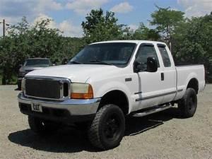 1999 Ford F250 73 Diesel