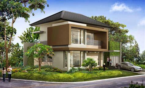 Desain Denah Rumah Mini Malis