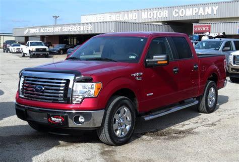 2008 Ford F150 Texas Edition
