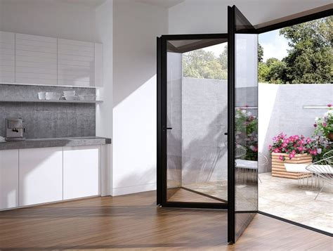 25 best ideas about bi fold patio doors on