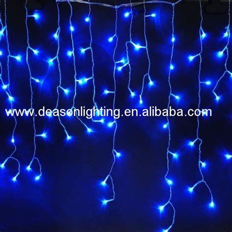 lumineo icicle lights buy icicle light led icicle light