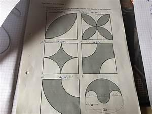 Moleküle Berechnen : kreis fl che des kreises graue fl chen im quadrat berechnen mathelounge ~ Themetempest.com Abrechnung