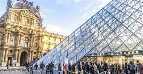 Ingresso Museo Louvre by Museo Louvre Biglietto D Ingresso Prioritario