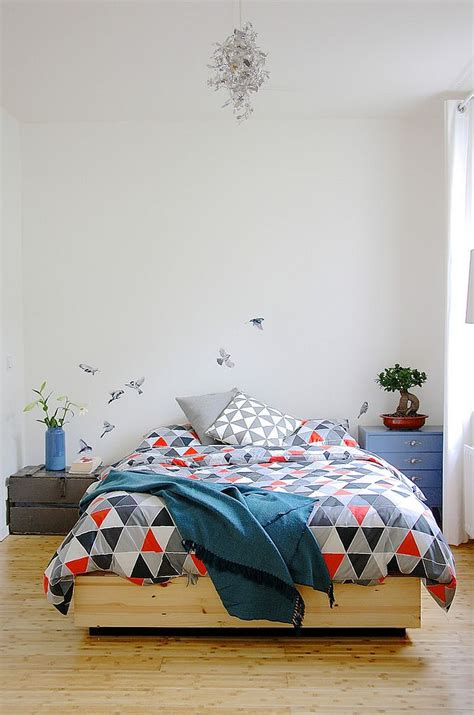 Color Ideas For Bedroom by Scandinavian Design Trends Taking Over This Summer