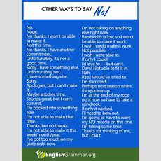 Best 25+ Ways To Say No Ideas On Pinterest  Another Word For Badass, Humour And Wisdom And Sassy