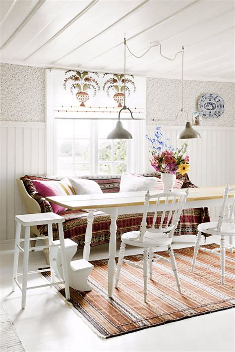 boho chic table ls 25 boho chic dining room designs that will inspire you