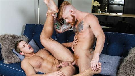 Landon Mycles Nude Aznude Men
