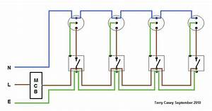 Electrical Diagram For Lighting
