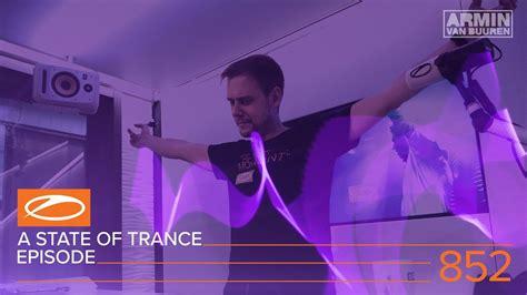 Armin Van Buuren  A State Of Trance Asot 852 Download