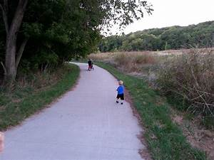 North to south, east to west, Kansas City's Trails Impress