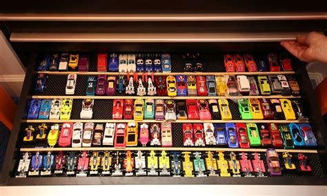 World's Most Valuable Hot Wheels Collection Worth $1.5 Million