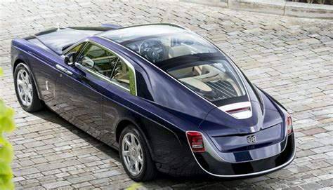 Here Is The World's Most Expensive Car Worth R160 Million