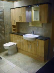Wood Mirrors Bathroom
