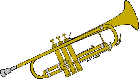 Trumpet Clipart Trumpet Clip Clipart Best