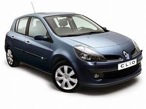 Batterie Renault Clio 3 : renault clio technische daten und verbrauch ~ Gottalentnigeria.com Avis de Voitures