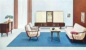Möbel 60iger Jahre : m bel der 60er jahre ~ Bigdaddyawards.com Haus und Dekorationen