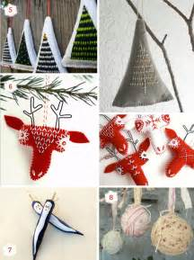 11 ornaments ideas for your special handmade holidays imaginative bloom