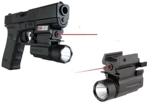 surefire laser light combo xdm ultimate arms gear new gen tactical compact qd led