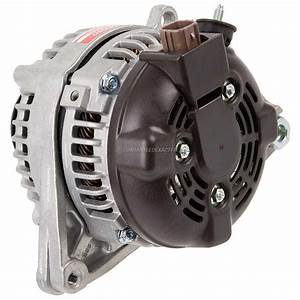 2005 Toyota Sienna Alternator 3 3l Engine