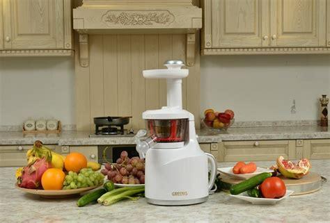 greenis juicer juice grinder vert smoothie nut maker multi slow juicers
