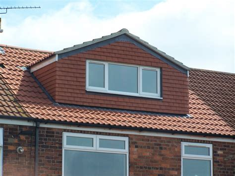 Dormer Roof Extension by Dormer Roofs
