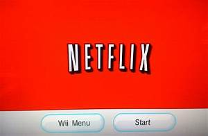 Netflix The Nintendo Wiki Wii Nintendo DS And All