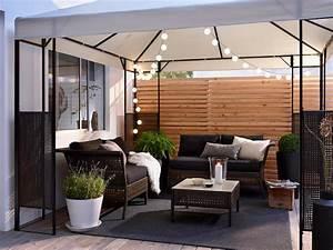 Lumiere De Terrasse : 1001 id es clairage terrasse 60 id es et conseils ~ Edinachiropracticcenter.com Idées de Décoration
