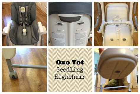Oxo Seedling High Chair Cover by 100 Oxo Seedling High Chair Cover 100 Oxo Tot