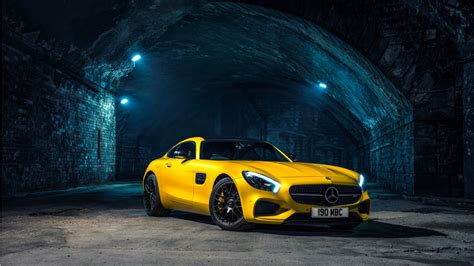 Mercedes Amg Gt Backgrounds by 2015 Mercedes Amg Gt S Wallpaper Hd Car Wallpapers Id