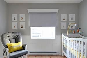 Decoration chambre de bebe gris et jaune theme for Deco chambre enfant avec subvention pour remplacement fenetre