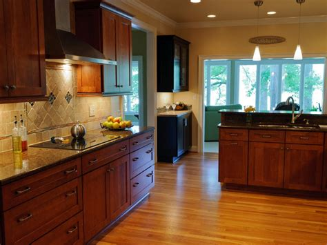 cabinets ideas kitchen best way to paint kitchen cabinets hgtv pictures ideas