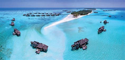 Passion For Luxury Gili Lankanfushi Maldives