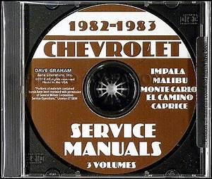 1979 El Camino Repair Manual