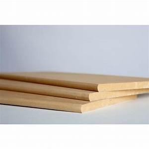 3/4 in x 11-1/4 in x 8 ft Bullnose Shelving MDF Board