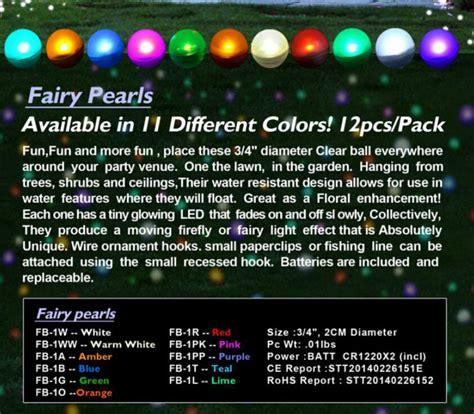 amber coloured fairy lights amber color waterproof micro mini led fairy lights ball