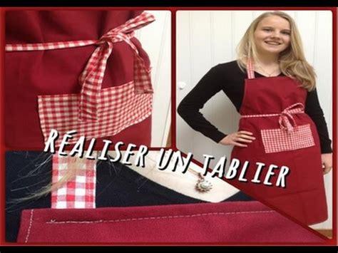 tablier de cuisine couture n 176 4 tablier de cuisine