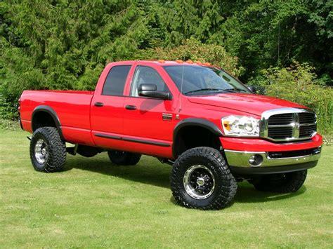 "Byron's '07 Dodge ""Reloaded"""