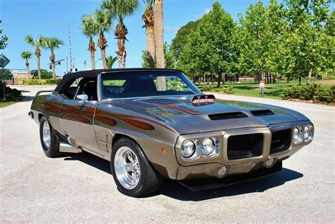 Used Pontiac Firebird Lakeland For Sale