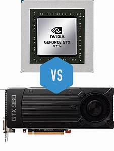 GeForce GTX 970M vs 960