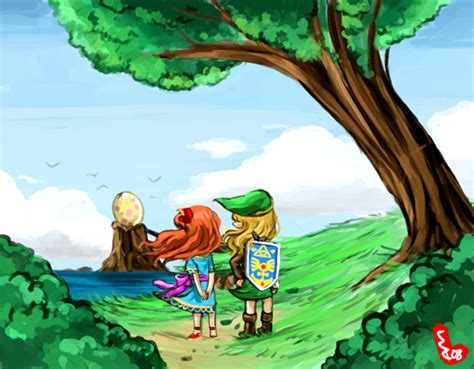 Links Awakening By Kichisu On Deviantart