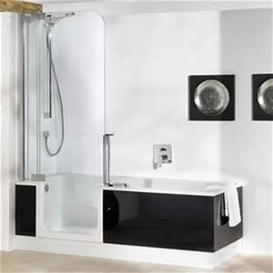 Badewanne Mit Dusche Kombiniert : bau praxis dusche oder wanne ~ Sanjose-hotels-ca.com Haus und Dekorationen