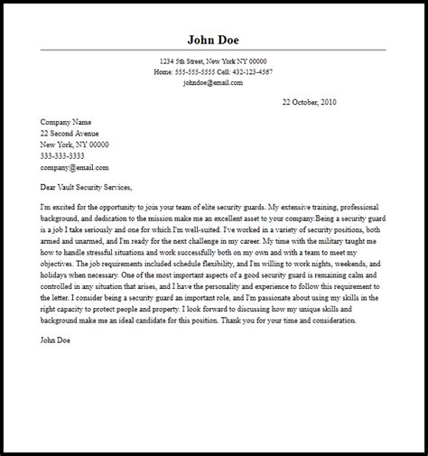 31 best of security cover letter images wbxo us