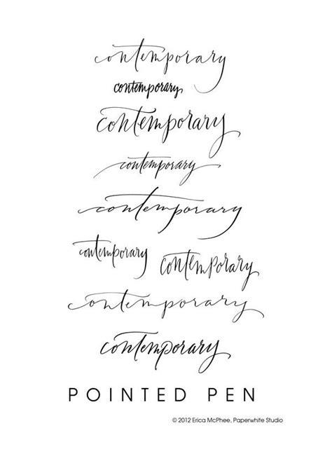 calligraphy @ paperwhitestudio.com   TATS   Tattoo fonts, Tattoo lettering fonts, Tattoo script