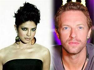 Priyanka Chopra will join hands with Coldplay's Chris ...