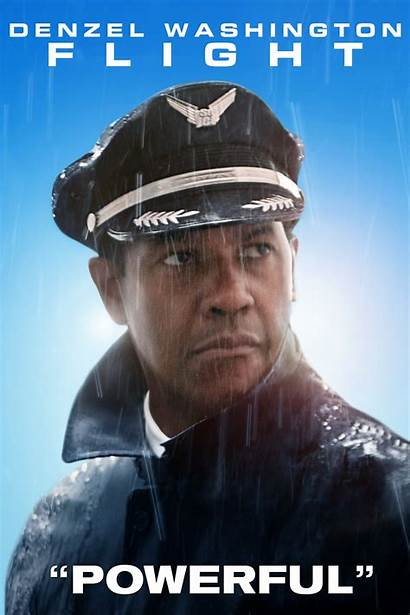 Flight Poster Denzel Washington Movies Film Whip